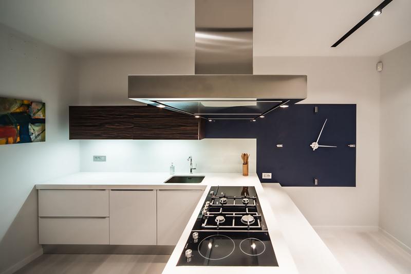 Una casa contemporanea fabrikavico macerata - Progetto casa fossato di vico ...