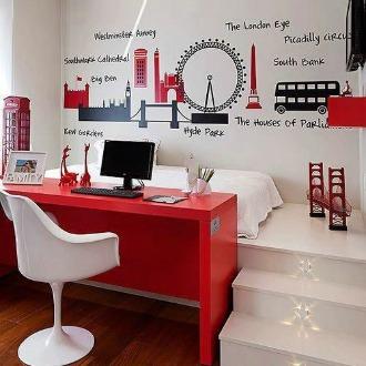 Fabrikavico Blog Camerette2b